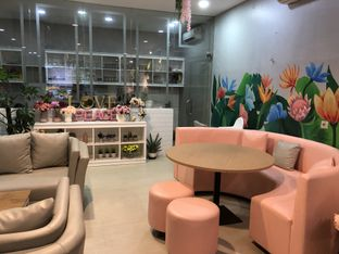 Foto 4 - Interior di Billie Kitchen oleh Nadia  Kurniati