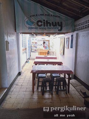 Foto review Warung Cihuy oleh Gregorius Bayu Aji Wibisono 2