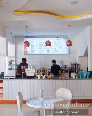 Foto 9 - Interior di Hafa Coffee & Kitchen oleh Shella Anastasia
