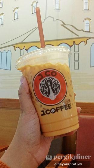 Foto - Makanan di J.CO Donuts & Coffee oleh eldayani pratiwi