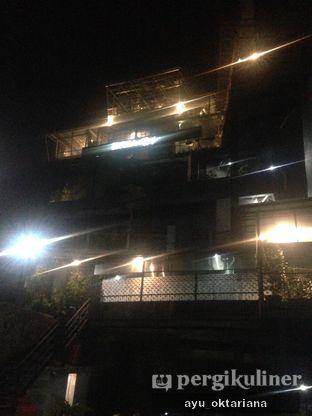 Foto 7 - Interior di Dasa Rooftop oleh a bogus foodie