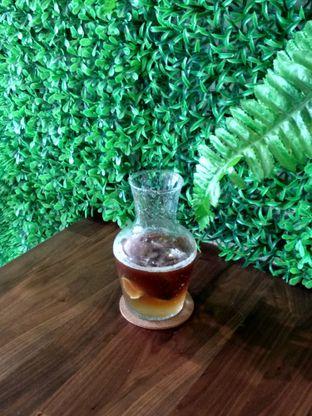 Foto 1 - Makanan di Chill Bill Coffees & Platters oleh Ika Nurhayati