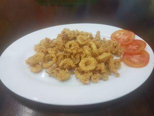 Foto 1 - Makanan di Seafood Station oleh Ria Agustina