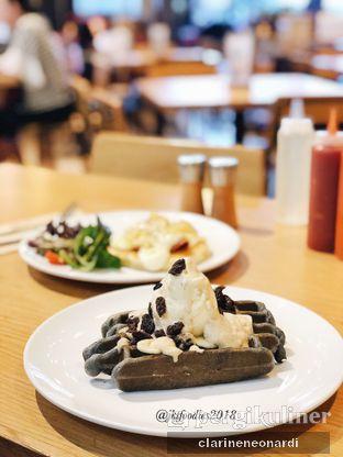 Foto 1 - Makanan di Pancious oleh Clarine  Neonardi | @JKTFOODIES2018