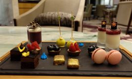 Daily Treats - The Westin Jakarta