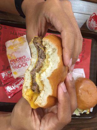 Foto 1 - Makanan di Wendy's oleh yudistira ishak abrar
