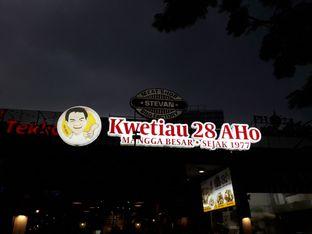 Foto review Kwetiau 28 Aho oleh Michael Wenadi  5
