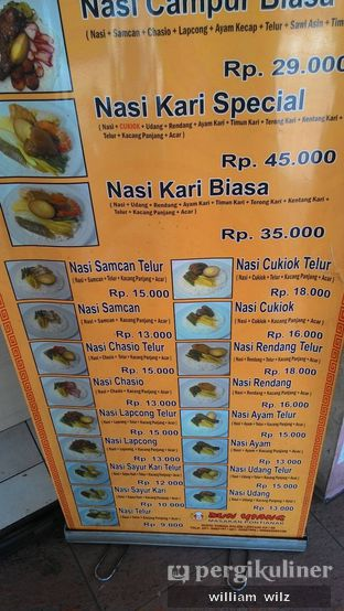 Foto 4 - Menu di Bun Hiang oleh William Wilz