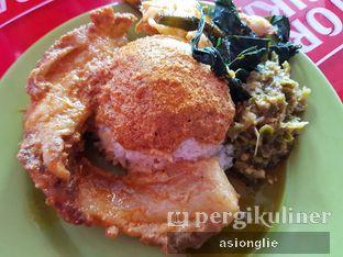 Foto 1 - Makanan di Nasi Kapau Uni Upik oleh Asiong Lie @makanajadah
