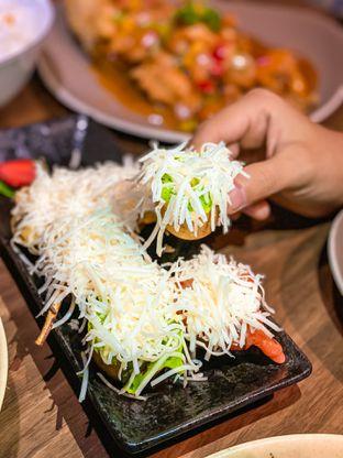 Foto review Cacamarica Indonesian Cuisine oleh mouthofindonesia 2