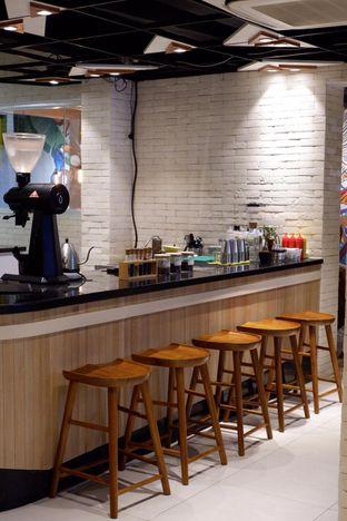 Foto 19 - Interior di Brouwen Coffee & Kitchen oleh yudistira ishak abrar