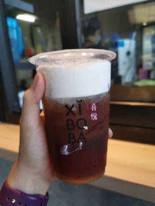 Foto 1 - Makanan(Honey Earl Grey Macchiato ) di Xi Bo Ba oleh Angela Debrina