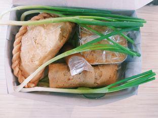 Foto 2 - Makanan(Pastel Super, Lumpia, Pastel Tutup) di Super Pastel Ayam Go oleh Kezia Kevina