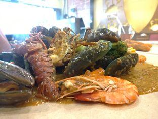 Foto 2 - Makanan di Cut The Crab oleh Cecilia Octavia