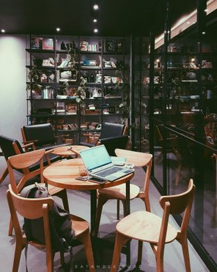 Foto 1 - Interior di O'Rock The Eatery and Coffee oleh Eat and Leisure