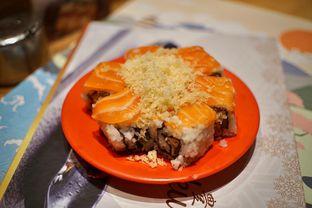 Foto 1 - Makanan(Tuna Salad Crispy Roll) di Sushi Tei oleh Fadhlur Rohman