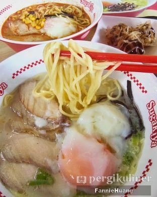 Foto 1 - Makanan di Sugakiya oleh Fannie Huang||@fannie599
