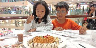 Foto 2 - Makanan di Chocola Cafe oleh Dini Enyta Aryputri