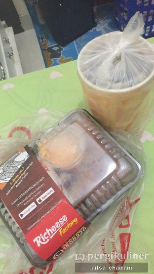 Foto 2 - Makanan di Richeese Factory oleh Ailsa Chairani