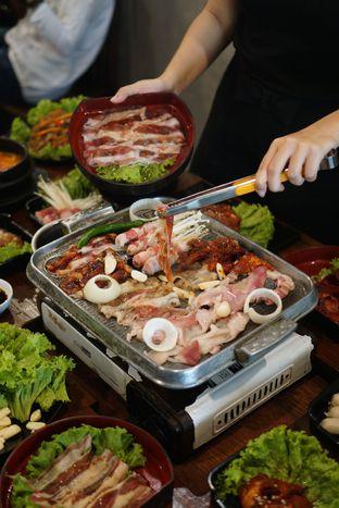 Foto 4 - Makanan di Ssikkek Express oleh Kevin Leonardi @makancengli