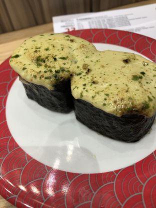 Foto review Tom Sushi oleh Thasya Abigail 2