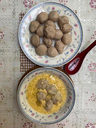 Foto 4 - Makanan di Bakul Babi oleh Levina JV (IG : @levina_eat & @levinajv)