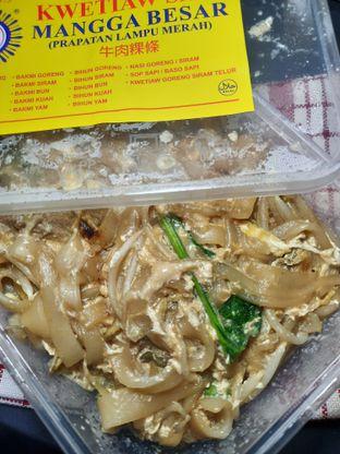 Foto 1 - Makanan di Kwetiaw Sapi Mangga Besar 78 oleh thehandsofcuisine