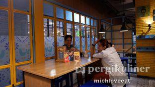 Foto 5 - Interior di Gonzo's Tex Mex Grill oleh Mich Love Eat