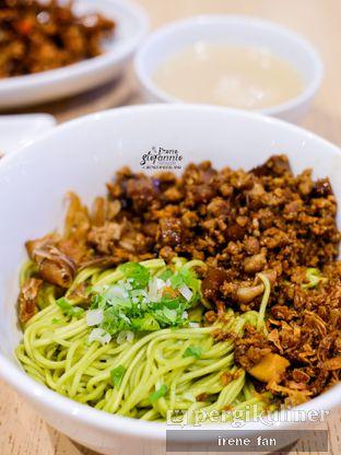 Foto 1 - Makanan di Lamian Palace oleh Irene Stefannie @_irenefanderland