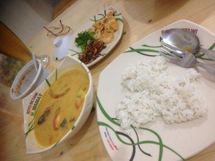 Foto 1 - Makanan di Soto Betawi H. Mamat oleh Komentator Isenk