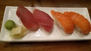 Foto 7 - Makanan(Sushi) di Kushimusubi Sachi oleh maysfood journal.blogspot.com Maygreen