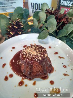 Foto 3 - Makanan di Holy Smokes oleh LenkaFoodies (Lenny Kartika)