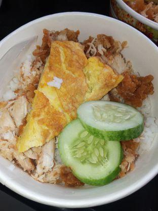 Foto 1 - Makanan di Ayam Keprabon Express oleh Chris Chan