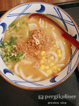 Foto 2 - Makanan di Marugame Udon oleh Jessica Sisy