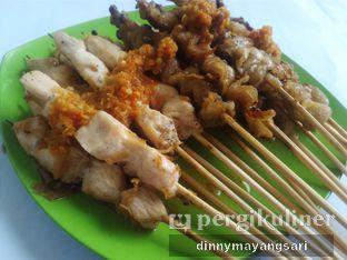 Foto 1 - Makanan di Sate Taichan Khas Uda oleh dinny mayangsari