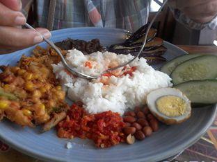 Foto 1 - Makanan di Sate Khas Senayan oleh Review Dika & Opik (@go2dika)