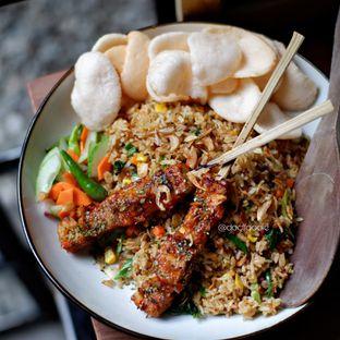 Foto 1 - Makanan di Kaum oleh Doctor Foodie