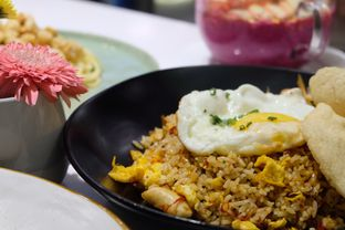 Foto review Lareia Cake & Co oleh i_foodjourney 5
