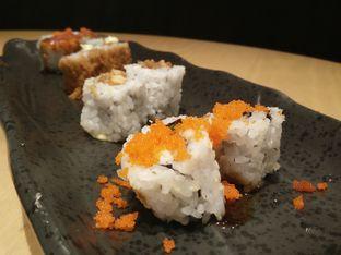 Foto review Sushi Tei oleh feby 2