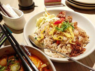 Foto 2 - Makanan di Khao Khao oleh abigail lin