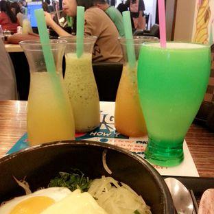 Foto 5 - Makanan di Mujigae oleh Rizky Dwi Mumpuni