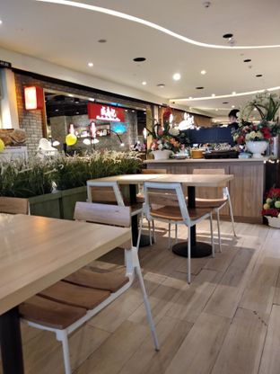 Foto review Pizza Maru oleh Rosalina Rosalina 6