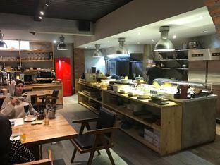 Foto review Javanegra Gourmet Atelier oleh Vising Lie 8