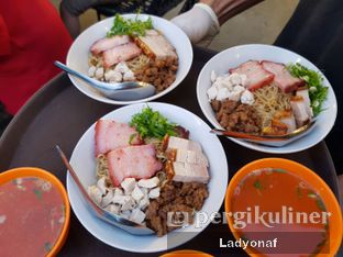 Foto review Bakmi Biduan oleh Ladyonaf @placetogoandeat 3