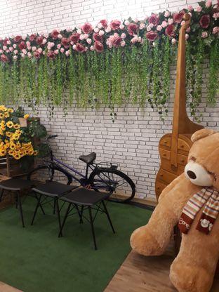 Foto 4 - Interior di Roemah Kanara oleh Mouthgasm.jkt