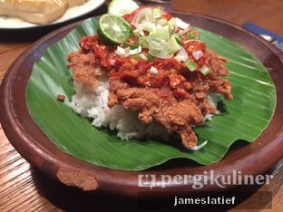 Foto review The People's Cafe oleh James Latief 11