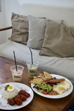 Foto 1 - Makanan di SRSLY Coffee oleh yudistira ishak abrar