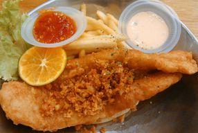 Foto Fish & Cheap