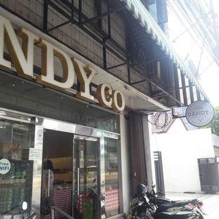 Foto 22 - Eksterior di Dandy Bakery oleh Michael Wenadi