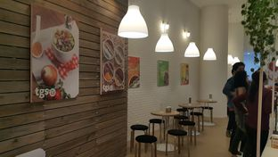 Foto 1 - Interior di The Good Stuff oleh Christalique Suryaputri